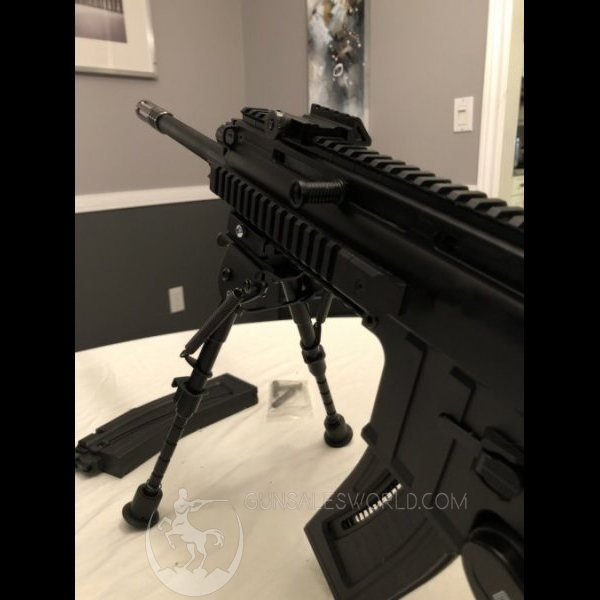 GSG-15 with two mags