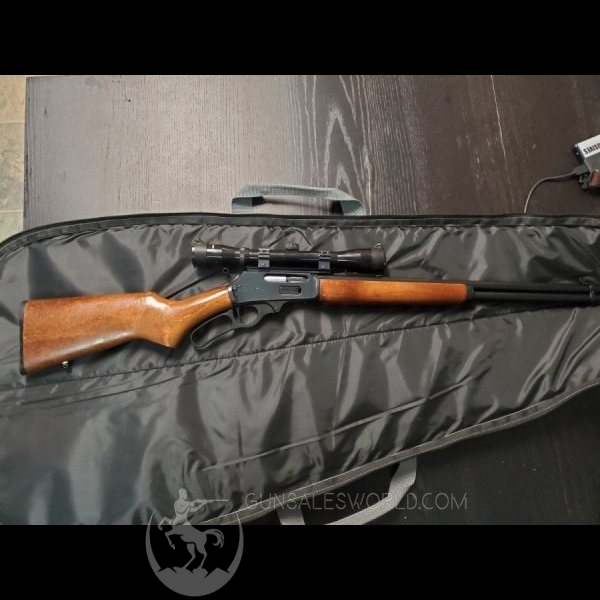 Marlin 30AS 30-30
